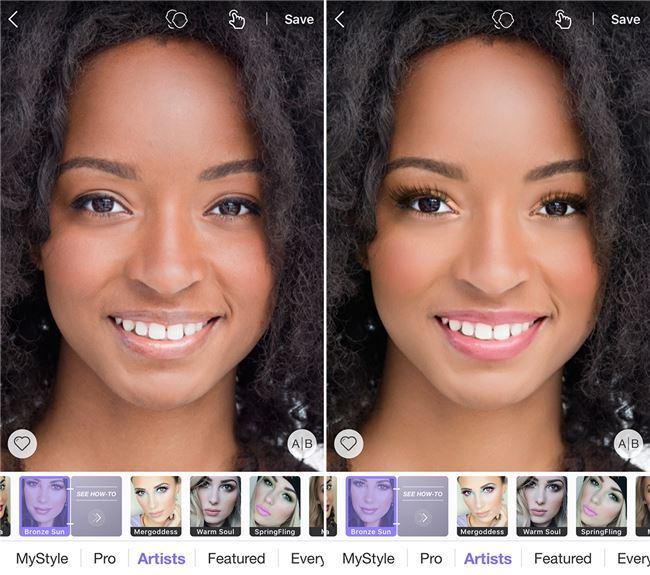 приложения на айфон для обработки фото зубов ценой данные